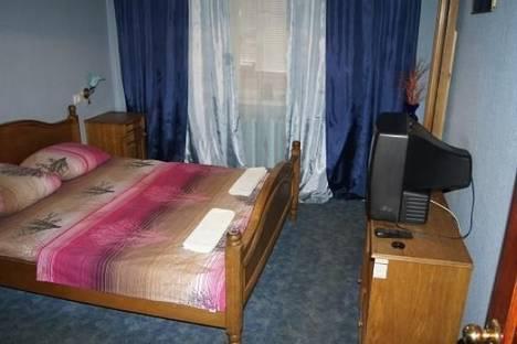 Сдается 2-комнатная квартира посуточно в Житомире, Львовская, 9.