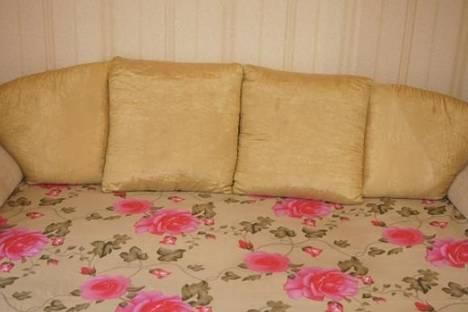 Сдается 1-комнатная квартира посуточно в Житомире, Леси Украинки, 40.