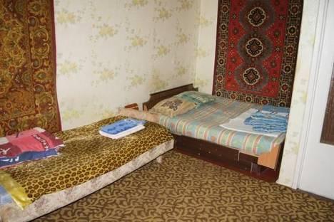 Сдается 1-комнатная квартира посуточно в Житомире, Победы, 54.