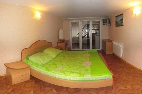 Сдается 1-комнатная квартира посуточнов Чебоксарах, ул. Академика Королева, 4.