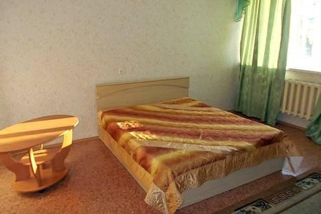 Сдается 1-комнатная квартира посуточнов Воронеже, Никитинская, 16а.