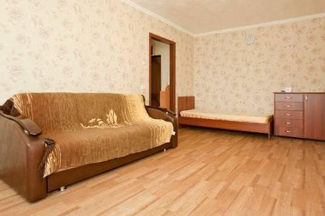 Сдается 1-комнатная квартира посуточнов Казани, ул. Четаева, д. 33.