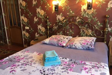 Сдается 1-комнатная квартира посуточно в Нижневартовске, 60 Лет Октября 74.