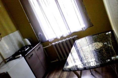 Сдается 1-комнатная квартира посуточно в Майкопе, 8 марта 17.