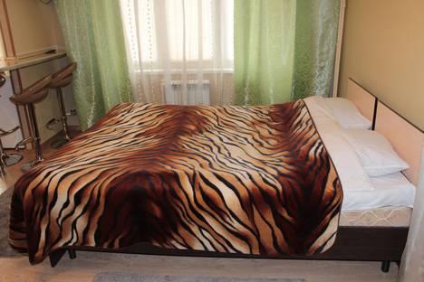 Сдается 1-комнатная квартира посуточнов Москве, ул. Расковой, 3.