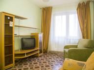 Сдается посуточно 1-комнатная квартира в Красноярске. 38 м кв. ул. Алексеева, 99