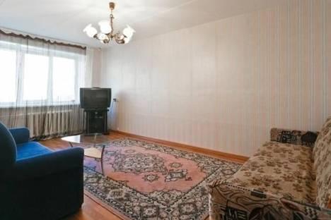 Сдается 2-комнатная квартира посуточно, Куйбышева улица, д. 38.