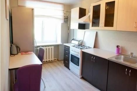Сдается 1-комнатная квартира посуточно в Минске, Гикало улица, д. 6.