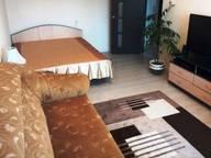Сдается посуточно 1-комнатная квартира в Минске. 35 м кв. Максима Горецкого улица, д. 11