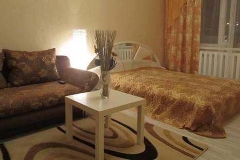 Сдается 1-комнатная квартира посуточнов Дзержинске, Рафиева улица, д. 66.