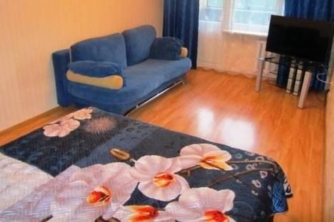 Сдается 1-комнатная квартира посуточнов Дзержинске, Рафиева улица, д. 94.