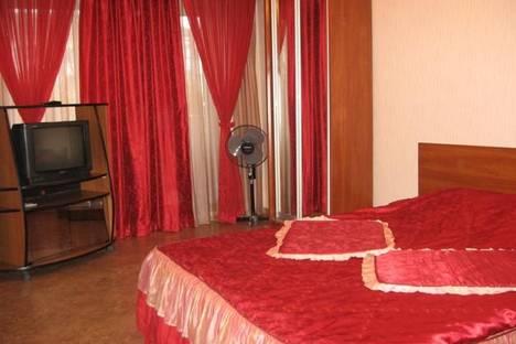 Сдается 1-комнатная квартира посуточно в Гомеле, пр.Победы, 21.