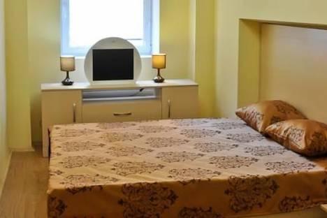 Сдается 1-комнатная квартира посуточно в Львове, Удатного, 4.