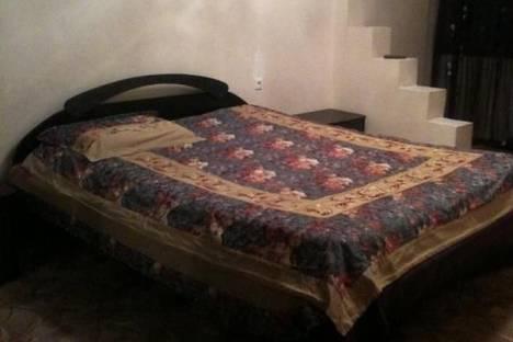 Сдается 3-комнатная квартира посуточно в Адлере, Молокова улица, д. 1.
