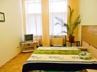 Сдается посуточно 1-комнатная квартира в Львове. 0 м кв. Креховская, 6