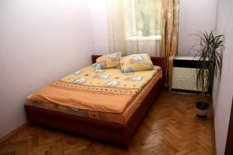 Сдается 1-комнатная квартира посуточно в Львове, Лычаковская, 4.