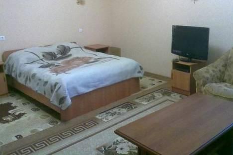 Сдается 1-комнатная квартира посуточно в Адлере, Известинский пер, д. 3.