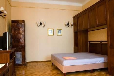 Сдается 1-комнатная квартира посуточно в Львове, Дорошенко, 31.