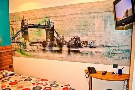 Сдается 1-комнатная квартира посуточно в Львове, Дорошенко, 64.