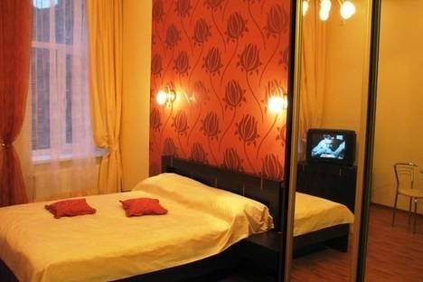 Сдается 1-комнатная квартира посуточно в Львове, Костюшка, 1а.