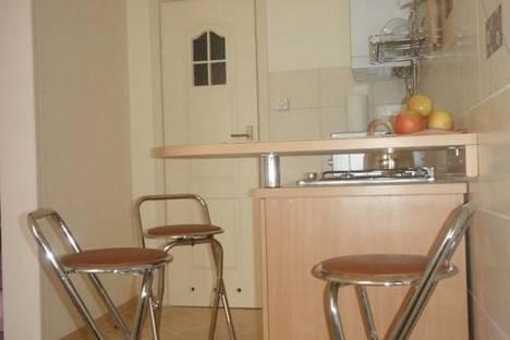 Сдается 1-комнатная квартира посуточно в Львове, Проспект Свободы, 25.