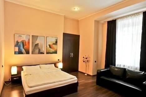 Сдается 1-комнатная квартира посуточно в Львове, Валова, 16.
