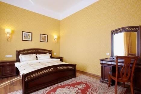 Сдается 1-комнатная квартира посуточно в Львове, Краковская, 2.