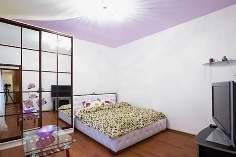 Сдается 1-комнатная квартира посуточно в Львове, Фурманская, 4.