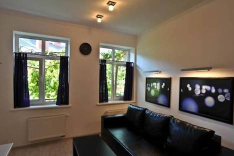 Сдается 1-комнатная квартира посуточно в Львове, Наливайка, 14.