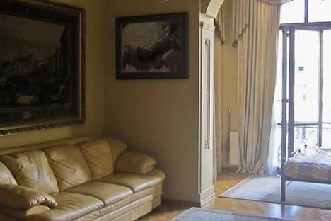 Сдается 1-комнатная квартира посуточно в Львове, Проспект Шевченко, 10.