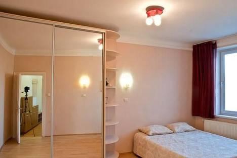 Сдается 2-комнатная квартира посуточно в Львове, Стрыйская, 76.