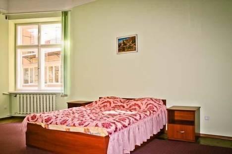 Сдается 2-комнатная квартира посуточно в Львове, Дорошенко, 58.