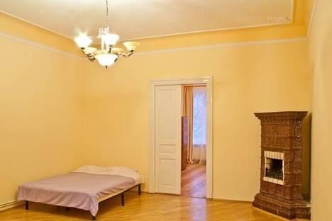 Сдается 2-комнатная квартира посуточно в Львове, Коперника, 60.