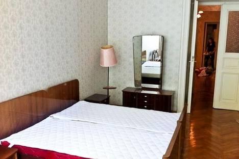 Сдается 2-комнатная квартира посуточно в Львове, Коновальца, 36.