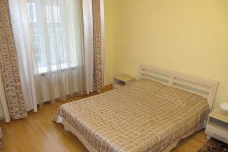 Сдается 2-комнатная квартира посуточно в Львове, Томашевская, 8.