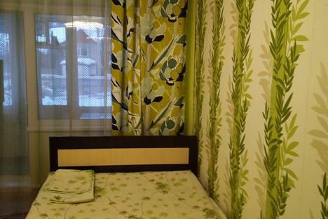 Сдается 1-комнатная квартира посуточно в Белокурихе, Братьев Ждановых, 9.