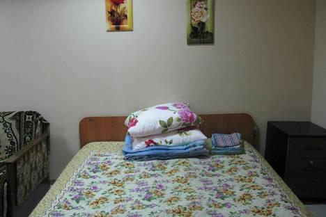 Сдается 1-комнатная квартира посуточно в Улан-Удэ, Гагарина,39.