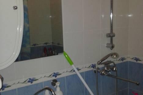 Сдается 1-комнатная квартира посуточнов Бийске, ул. Мухачева, 107.