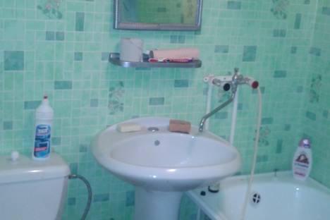 Сдается 1-комнатная квартира посуточно в Бийске, Мухачёва, 103.