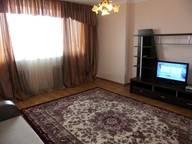 Сдается посуточно 1-комнатная квартира в Атырау. 0 м кв. ул. Кулманова, 40