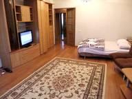 Сдается посуточно 1-комнатная квартира в Атырау. 0 м кв. ул. Крупской, 24д