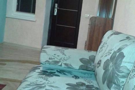 Сдается 1-комнатная квартира посуточно в Кисловодске, ул. Профинтерна, 34.