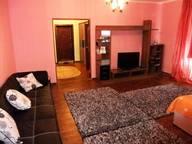 Сдается посуточно 1-комнатная квартира в Атырау. 0 м кв. ул. Кулманова, 1