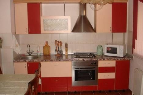 Сдается 2-комнатная квартира посуточнов Атырау, ул. Жангельдина, 35.