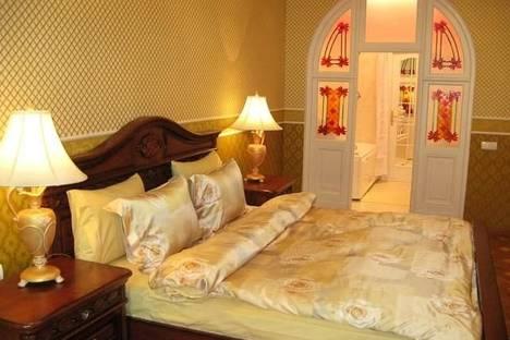 Сдается 2-комнатная квартира посуточно, Рылеева, 12.