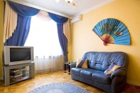 Сдается 2-комнатная квартира посуточно в Львове, Чорновола, 1.