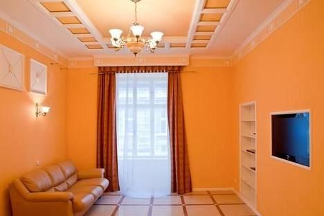 Сдается 2-комнатная квартира посуточно в Львове, Гребинки, 9.