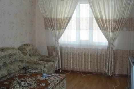 Сдается 1-комнатная квартира посуточно в Астане, Сарайшык улица, д. 5.
