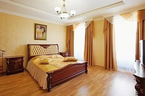 Сдается 2-комнатная квартира посуточно в Львове, Проспект Свободы, 48.