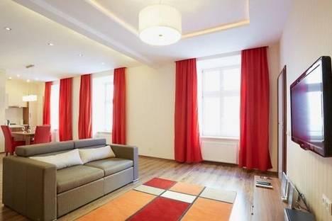 Сдается 2-комнатная квартира посуточно в Львове, Бр.Рогатынцев, 4.